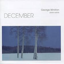 december by george winston on apple