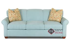 Studio Sleeper Sofa Calgary Fabric By Savvy Is Fully Customizable By You