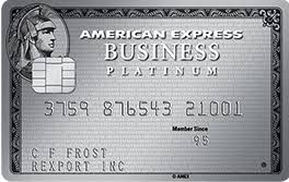 American Express Business Card Application 300 000 Miles Points From 4 Cards My Latest Application Round