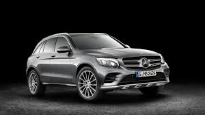 mercedes jeep 2016 matte black 2016 mercedes benz glc specs details price and photo gallery