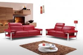 Top Grain Leather Living Room Set by Italian Leather Sofas Real Leather Couches Top Grain Leather