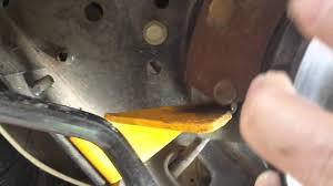 how to replace the drive belt on a cub cadet 2 youtube