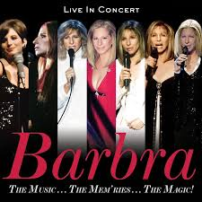 the the mem ries the magic barbra streisand to release