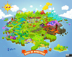 moshi monsters wallpapers android apk and data free download for