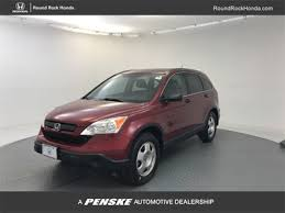 rock honda used cars 2007 used honda cr v 2wd 5dr lx at rock honda serving