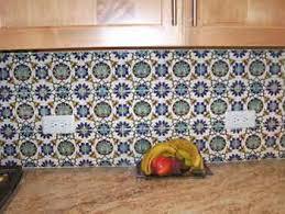 Decorative Tiles For Kitchen - backsplash tile decorative tile kitchen tile hand painted tiles