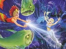 image photo barbie mermaid tale 2 book barbie movies