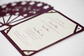 Wedding Invitations Miami Laser Cut Butterfly Invitation Genevieve Handmade By Me Limited