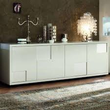 love the modern look of a buffet instead of a hutch haines