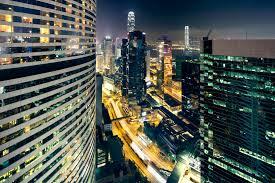 hong kong city nights hd wallpapers hong kong at night wallpaper china world 53 wallpapers u2013 hd