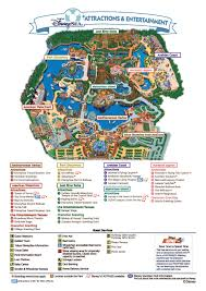 Sea Of Japan Map Tokyo Disneysea Review And Report Part 2 Coaster101 Tokyo Disney