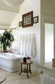 bathroom towel display ideas 174 best home bathroom images on pinterest bathroom ideas