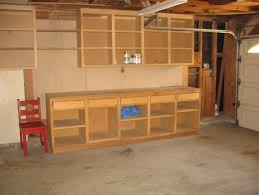 Woodworking Garage Cabinets How To Build Garage Cabinets Plans Best Cabinet Decoration