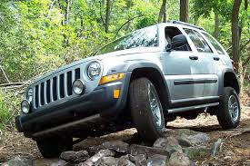 2006 jeep liberty trail 2006 jeep liberty overview cars com