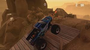 show me videos of monster trucks monster jam crush it game ps4 playstation
