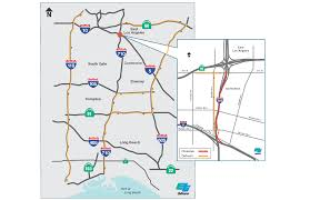 Long Beach Ca Map Welcome To The State Of California Department Of Transportation