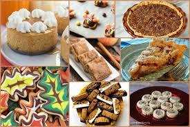 thanksgiving dessert recipes delicious dishes recipe 93