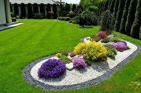 Simple Rock Garden Follow These 37 Ideas For Simple Rock Garden Bharata Design