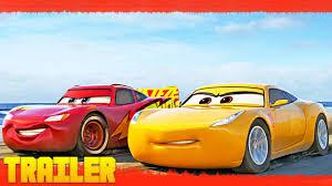 cars cars 3 2017 disney nuevo tráiler oficial 3 español youtube