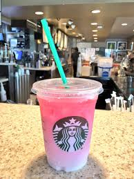starbucks u0027 next big colorful drink the u0027ombre pink drink u0027 z90