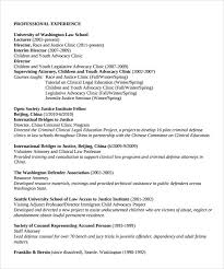 Resume Template For Lawyers Resume Format Thebridgesummit Co