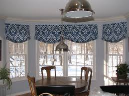 kitchen astonishing cool amazing kitchen valances for bay