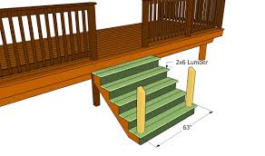 how to build a porch stair railing howtospecialist how to
