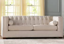 dalila chesterfield sofa u0026 reviews birch lane