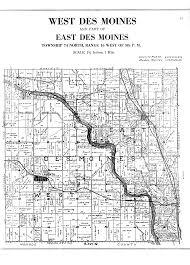 Plat Maps by 1920 Plat Maps Mahaska County Of Iowa