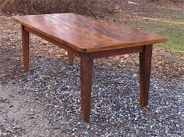 barnwood tables for sale frazzleberries reclaimed barnwood harvest farm table