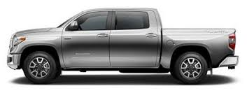 2016 toyota tundra color options