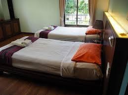 chambre d hote chiang mai mandala house chiang mai chambres d hôtes chiang mai