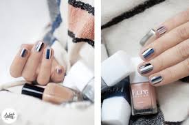 two easy chic nail designs for every day lucys stash chic nail