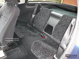 Tigra Interior 1996 Opel Tigra 1 6i 16v Car Photo And Specs