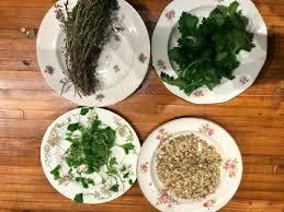 les herbes de cuisine info les herbes aromatiques avec marc veyrat laurent
