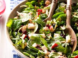 30 christmas salad recipes for the feast taste of home