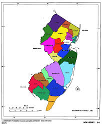 Map Of Middlesex County Nj Union County New Jersey Map Image Gallery Hcpr