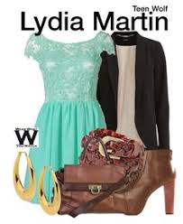lydia martin inspired clothes i would like to own