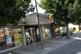 ouverture bureaux de poste vers une réduction des horaires du bureau de poste actu fr
