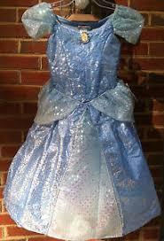 disney cinderella dress ebay