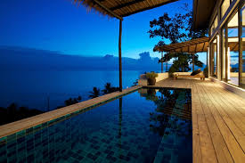 2 house with pool villa