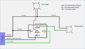 5 pin relay wiring free wiring diagrams