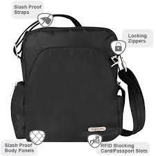 Minnesota small travel bags images Travelon anti theft classic travel bag 42224 360 luggage world mn jpg
