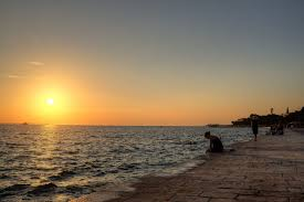 Sea Organ The Sea Organ In Croatia Turns The Ocean Into Hauntingly Beautiful
