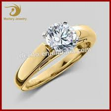 gold rings women images Hot sale fashion design pave diamond gold ring for women buy jpg