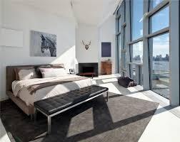 schlafzimmer teppich braun teppichbode schlafzimmer grau haus design ideen