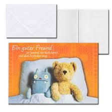 karte sprüche cartolini aufklappkarte karte sprüche zitate briefumschlag ein