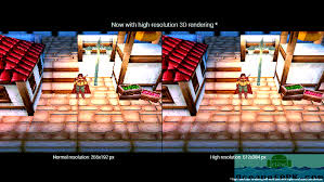 ds emulator android drastic ds emulator apk free