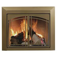 Fireplace Glass Replacement by This Item Is No Longer Available
