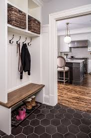 Laundry Bench Height Best 25 Drop Zone Ideas On Pinterest Mudroom Mudroom Benches